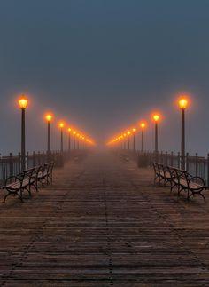 Pier 7 - San Francisco, California