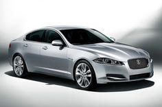 Sydney Concept Limousines Is Providing The Luxury Jaguar XF Car Hire  Services In All Over The
