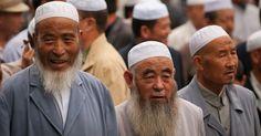 Pemerintah China Larang Muslim Xinjiang Untuk Berpuasa Selama Ramadhan Tahun 2016 Ini