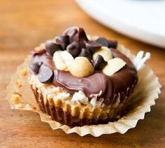 Baking, Baking! baking  oh yummm:)  hafta try these...