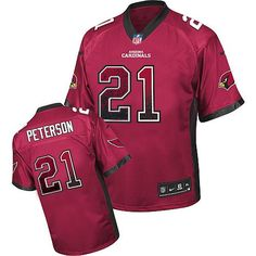 ... Jersey Mens Arizona Cardinals 21 Patrick Peterson Navy Blue NFC 2017  Pro Bowl Stitched NFL Nike Game ... 5daf5d84c