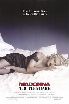 Madonna: Truth or Dare 1991