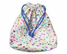 手作り教室☆water melon bikiniで作ることができるアイテムの紹介♪    巾着など入園グッズも作ることができます!