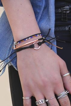 NEW   Pura Vida Bracelets Use the code BKARCHER10 to get 10% off.