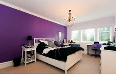 25 gorgeous purple bedroom ideas bedroom decorating ideas