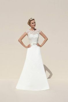 13 Best Our Mark Lesley Bridal Collection images  410767ea8455