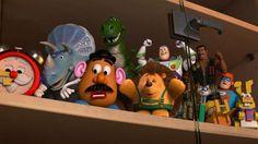 """Toy Story of Terror"" teve divulgada novas imagens http://cinemabh.com/imagens/toy-story-of-terror-teve-divulgada-novas-imagens"