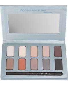 Stila In The Know Eyeshadow Palette from Ulta | ShopDivine