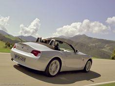 2012 Bmw Z4 M Roadster http://www.backblade.net #windscreen