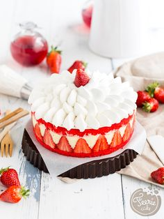 Order Cakes Online, Cake Online, Online Cake Delivery, Gift Delivery, Bon Dessert, Pastry Cake, Cake Shop, Strawberry Recipes, Cookie Desserts