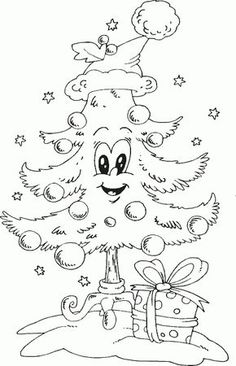 Wonderful Cost-Free Coloring Books drawings Ideas This can be the best owner's manual for dyes intended for adults! Free Coloring, Coloring Pages For Kids, Kids Coloring, Christmas Colors, Christmas Art, Christmas Coloring Sheets, Illustration Noel, Theme Noel, Christmas Drawing