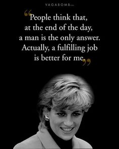 Princess Diana was the prime example of a strong, inspirational female role model. Celebrating the People's Princess and her impact on us still to this day. Princess Diana Quotes, Princess Diana Death, Princess Diana Fashion, Princess Diana Family, Princesa Diana, Role Model Quotes, Lady Diana Spencer, Queen Of Hearts, Woman Quotes