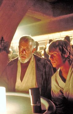 Cantina in Mos Eisley. You will never find a more wretched hive of scum and villainy!