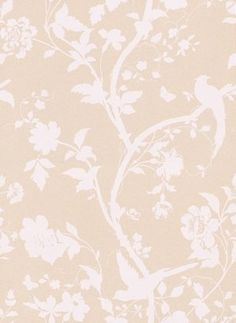 SHOP THIS LOOK: Other luscious wallpaper pattern options inspired by Aerin Lauder's chinoiserie bedroom wallpaper