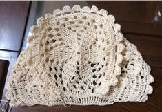 4 crochet patterns of christening bonnets infant christening