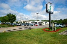 DriveTime Used Cars in Chesapeake, VA Located on S. Military Hwy., one block west of Green Brier Pkwy