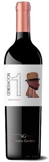 Generación 1 grandes añadas #wine #packaging #vino #spanishdesign #taninotanino #vinosmaximum