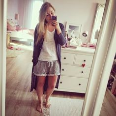 Cosy Sundy Outfit