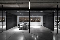 SSENSE Office by Humà Design