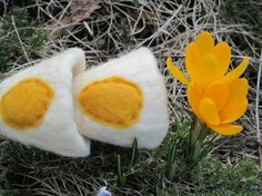 Egg varmer Påske