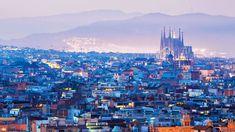 Turismo Europeo - #españa Planes gratis para exprimir Barcelona