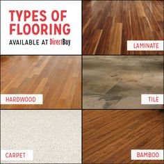 Types Of Flooring   Google Search
