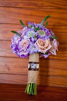 Gorgeous Spring Wedding Bouquets | Brides of North Texas