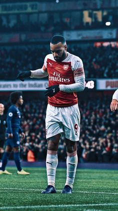 Neymar Football, Arsenal Football, Football Is Life, World Football, Fifa, Arsenal Fc Players, Arsenal Wallpapers, Soccer World, Football Pictures