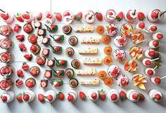strawberry buffet seoul