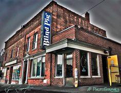 The Blind Pig, Ann Arbor, Michigan Metro Detroit, Ann Arbor, Screen Shot, Good Music, Michigan, Nostalgia, Around The Worlds, America, Explore