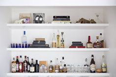 Home Bar Ideas | POPSUGAR Home