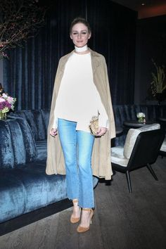 598 Best Olivia Palermo details images   Olivia palermo style ... f448228c670f