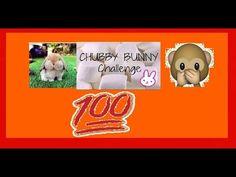 CHUBBY BUNNY  CHALLENGE W/ALISSAMARTIN|MAINBIRCH54855