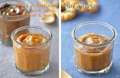 Alter Gusto | 18 recettes de pâtes à tartiner maison & sauces caramel pour la Chandeleur (ou pas) - Sauce Caramel, Marinade Sauce, Cakes And More, Biscuits, Sweet Tooth, Good Food, Brunch, Pudding, Homemade