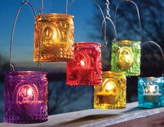 I pinned this from the Northern Lights Candles - Lush Scented Candles & Candle Holders event at Joss and Main!