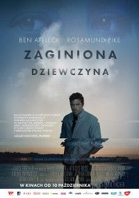 Zaginiona dziewczyna (2014)