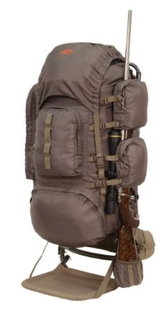 ALPS OutdoorZ Commander Freighter Frame Plus Pack Bag 0a9d0368816b7