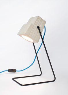 360° Lamp by Magdalena Chojnacka