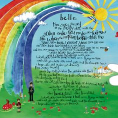 Bella by Angus and Julia Stone