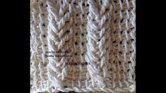Tunisian Crochet Stitches, Yarn Thread, Diy And Crafts, Toothpick Crafts, Basket Weave Crochet, Crochet Purses, Crochet Stitches, Crochet Carpet, Knitting Designs