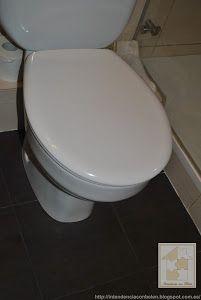 Te contamos como dejar el baño limpio y libre de cal de una forma sencilla y práctica.