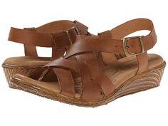 Born Karielle New Camel (Tan) Full-Grain Leather - Zappos.com Free Shipping BOTH Ways