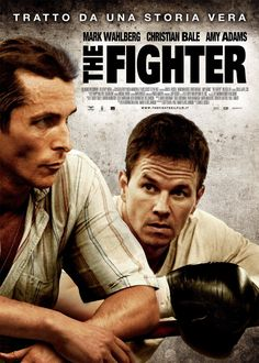 The Fighter love this movie