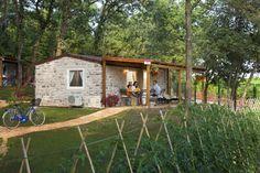 Istrian Premium Village  #Mareda #Novigrad #Istria #Croatia