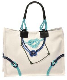 Вещь дня: пляжная сумка Longchamp