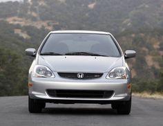 Honda Civic Si (EP3) '2003–06