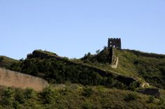 Gubeikou Great Wall is located in Miyun County, 120 kilometers away from downtown Beijing. It is formed by two parts. The main part of the Gubeikou Wall was first built in the Ming Dynasty A.D. 1368, while the other part was built in the Beiqi Dynasty A.D. 550.  #GreatwallHiking #TrekonTheGreatwall