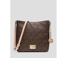 MK crossbody bag! @Luuux #Michael