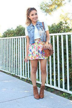 Dulce Candy Office Outfits, Casual Outfits, Cute Outfits, Fashion Outfits, Fashion Trends, Dulce Candy, Blog Pictures, Summer Trends, Spring Outfits