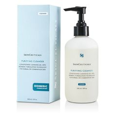 Skin Ceuticals Purifying Cleanser $59 Glycolic Acid